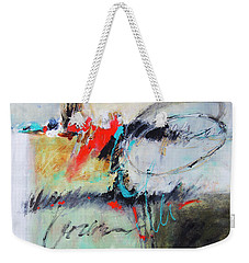 Discovery Six Weekender Tote Bag