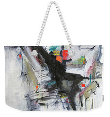 Discovery Two Weekender Tote Bag