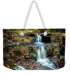 Dismal Falls #3 Weekender Tote Bag
