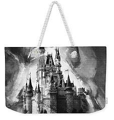 Disney World 031 Weekender Tote Bag