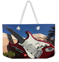 Disney World Weekender Tote Bag