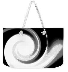 Dispel Darkness Weekender Tote Bag