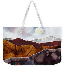Distant Light Weekender Tote Bag by Katherine Smit