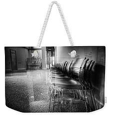Distant Looks Weekender Tote Bag