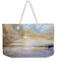 Distant Memory Weekender Tote Bag