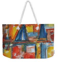 Distraction Weekender Tote Bag