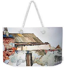 District 6 No 4 Weekender Tote Bag by Tim Johnson