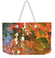 Delight Weekender Tote Bag