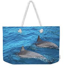 Dive On In Weekender Tote Bag