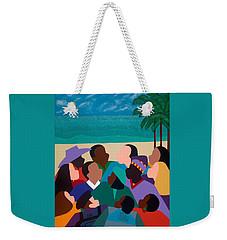Diversity In Cannes Weekender Tote Bag