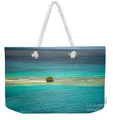 Aruba Weekender Tote Bag