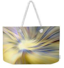 Divine Energy Weekender Tote Bag