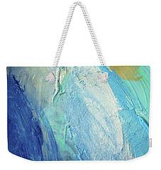 Divine Messenger Weekender Tote Bag
