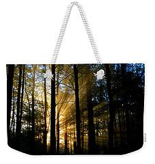 Divine Rays Of Sunshine Weekender Tote Bag