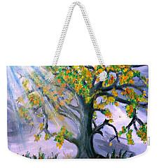 Divinity Inspired 1 Weekender Tote Bag