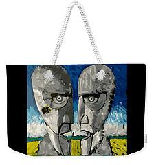 Division Bell Weekender Tote Bag