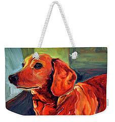 Dixie Doodle Weekender Tote Bag