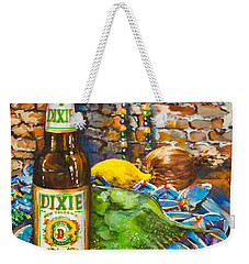 Dixie Love Weekender Tote Bag