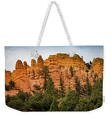 Dixie National Forest Mts. Weekender Tote Bag