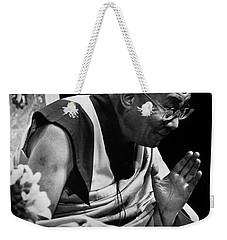 Dl_teaching Weekender Tote Bag