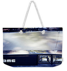DMC Weekender Tote Bag