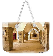 Do-00324 Beiteddine Gallery Weekender Tote Bag