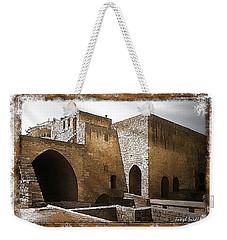 Do-00422 St Gilles Citadelle Weekender Tote Bag