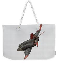 Do It Again Weekender Tote Bag