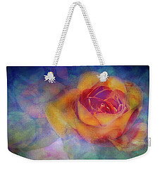 Do Not Watch The Petals Fall Weekender Tote Bag