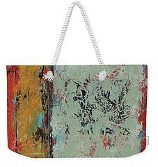 Do Over Weekender Tote Bag