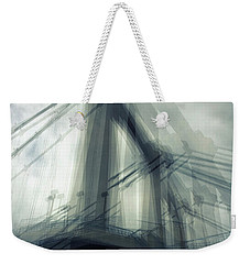 Do You Believe In Rapture? Weekender Tote Bag