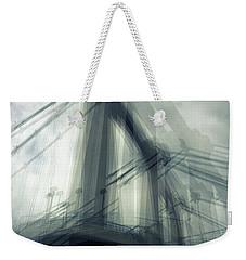 Do You Believe In Rapture? Weekender Tote Bag