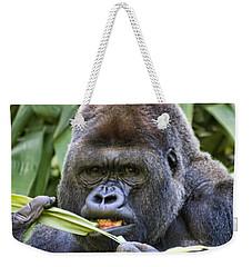 Do You Mind Weekender Tote Bag