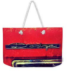 1963 Dodge 440 Classic Weekender Tote Bag