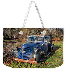 Dodge Pickup Weekender Tote Bag
