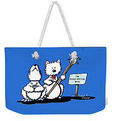 Doggy Bottom Boys Weekender Tote Bag