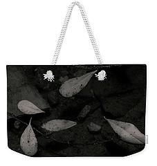 Foglie Morte Weekender Tote Bag