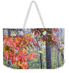 Dogwood 2 Weekender Tote Bag