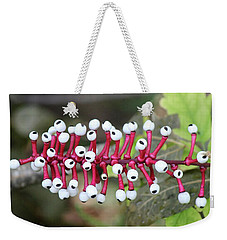 Dolls Eyes Weekender Tote Bag