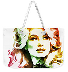 Dolly Parton Collection - 1 Weekender Tote Bag