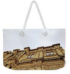 Dolmabahce Palace Weekender Tote Bag
