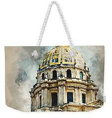 Dome Des Invalides Weekender Tote Bag