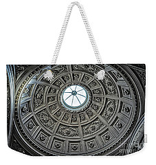 Domed Ceiling In England Weekender Tote Bag