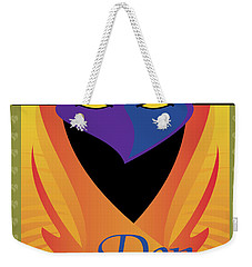 Don Giovanni Weekender Tote Bag