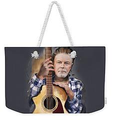 Don Henley Weekender Tote Bag