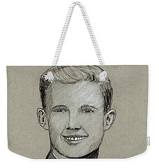 Donald Trump Weekender Tote Bag