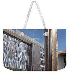 Doncaster Civic Weekender Tote Bag