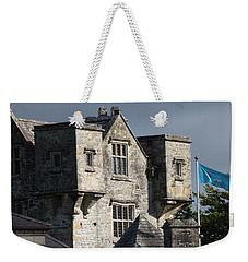 Donegal Castle Weekender Tote Bag