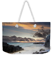 Donegal Sunset 5 Weekender Tote Bag