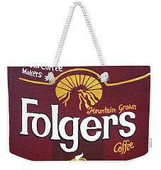 Donny Weekender Tote Bag